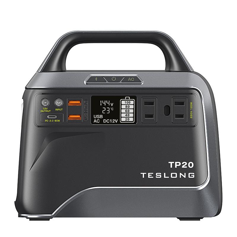 Teslong Portable Power Station TP20