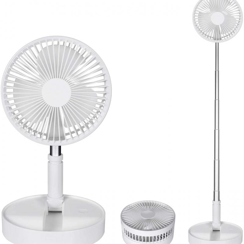 Portable Desk Fan