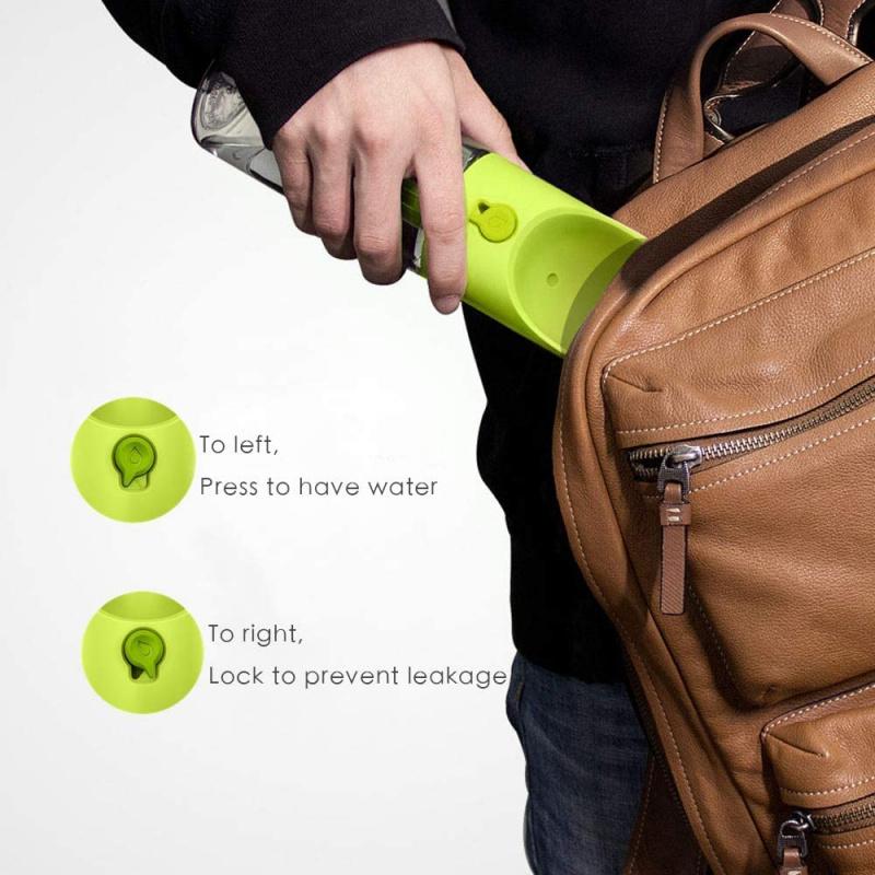 PETKIT EVERSWEET Portable Dog Water Bottle