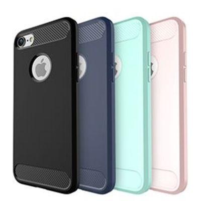 USAMS iPhone 7/7 Plus Back Case Cool Series