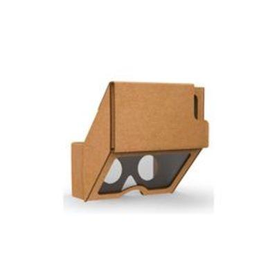 HoloKit AR/MR Cardboard