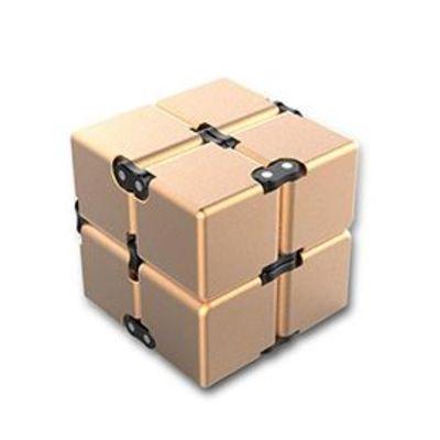 Infinity Cube EDC Fidget Toy