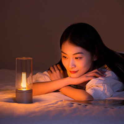 Yeelight YLFW01YL Smart Atmosphere Candle Light(Warm)