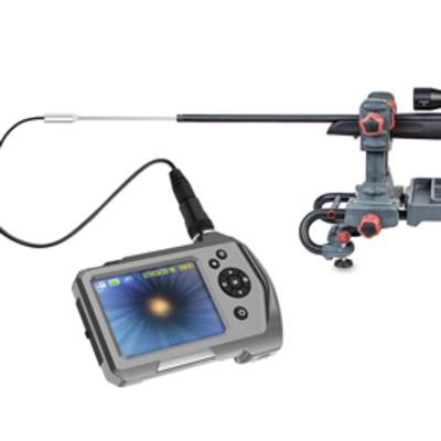 Teslong NTS150B Rifle Borescope, Barrel Borescope, Rifle Bore Inspection Camera - 5.1 mm