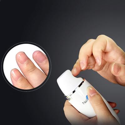 Nailove Electric Nail Clipper - Gift Set