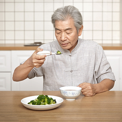 GYENNO Parkinson Spoon for Hand Tremor
