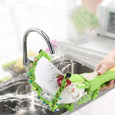 Moxiaodi Handheld Automatic Dish Scrubber