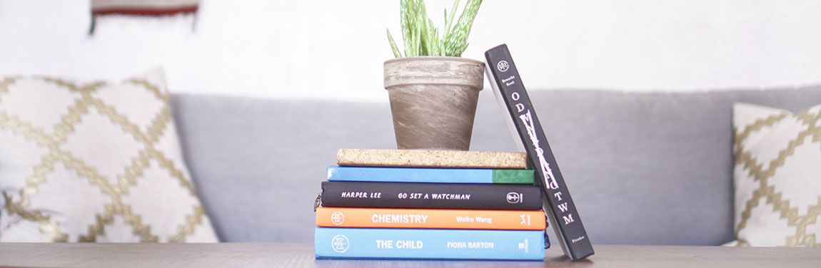 Book, Pens & Accessories