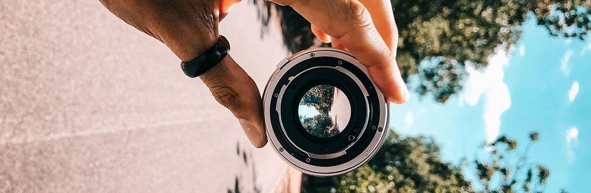 Vision Explorer