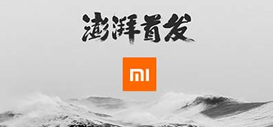 "Xiaomi Announces Pinecone "" Surge S1"" Smart Phone Chip Today"