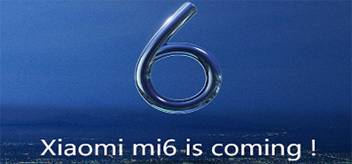 Except for the use of Snapdragon 835, Xiaomi Mi6 to be released surprises us more