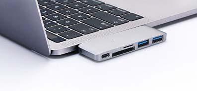USB-C Multifunction Converter from NetEase
