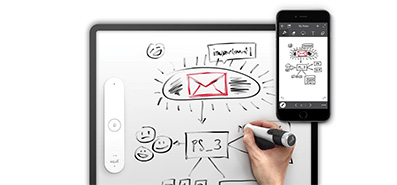 Equil Smartmarker Captures And Digitizes Everything You Write