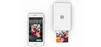 LifePrint: A Photo and Video Printer Brings Augmented Reality to Life Like Magic