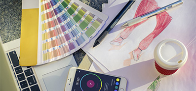 Cronzy Pen lets you draw in 16 million colors